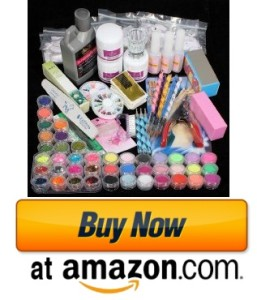 how to do acrylic nails at home  part 1 best supplies to buy