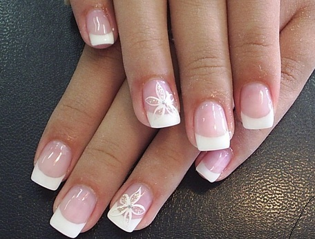 Acrylic nail designs nails ideas shapes tips arts 2017 simple strong acrylic nail design prinsesfo Image collections