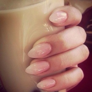 different acrylic nail shapes  latest trends with pros  cons