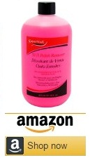 best acetone based nail polish remover
