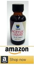 best acrylic liquid
