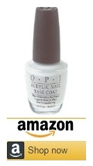 best acrylic nails base coat