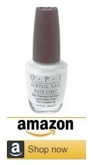 best acrylic nails base coat