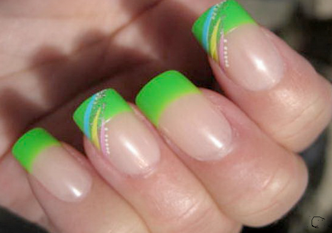 Alternative to acrylic nails best options with pros cons silk wrap nails solutioingenieria Gallery