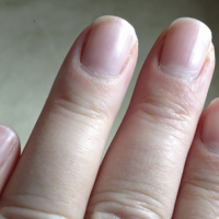 how to take care of nails after acrylics